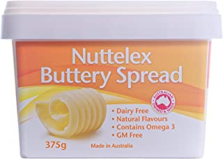 Nuttelex Buttery Spread, 375g - Chilled