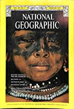 National Geographic, February 1975 (Vol. 147, NO. 2)
