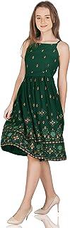 METRO-FASHION Women Dress