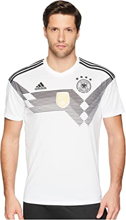 adidas 2018 Germany Home Jersey
