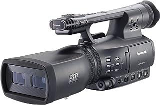 كاميرا تصوير باناسونيك 3D ثلاثية الأبعاد
