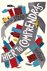 Hier tu comprendras (GRAND FORMAT DI) (French Edition) Kindle Edition