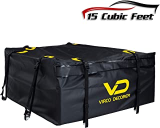 Best car roof carrier box Reviews