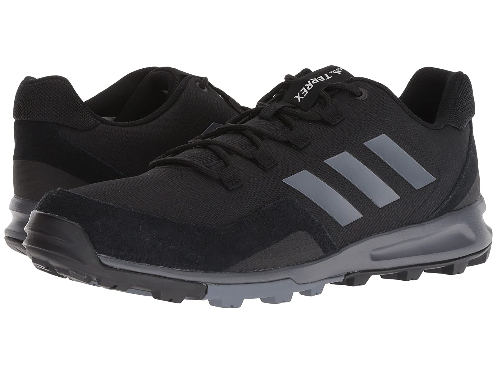 Men's/Women's:adidas Outdoor Terrex Terrex Outdoor Tivid:Matching In Color 11fd50