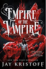 Empire of the Vampire Kindle Edition