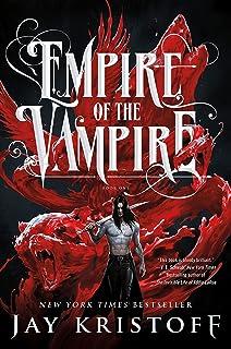 Empire of the Vampire: 1