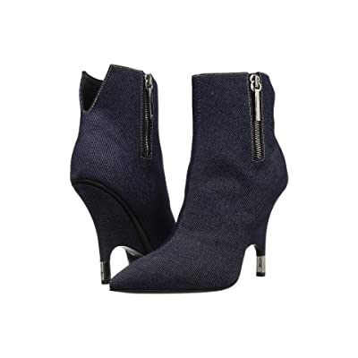Giuseppe Zanotti I870075 (Kim Jeans Blue) Women