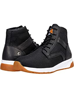 Carhartt Force 5 Lightweight Sneaker Boot Soft Toe