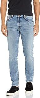 Nudie Unisex Lean Dean Indigo Salt Jeans