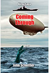 Coming Through (Kirov Series Book 60) Kindle Edition