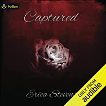 Captured: The Captive Series, Book 1