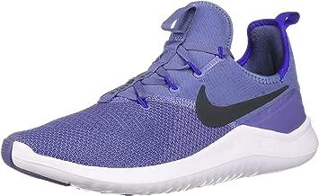 Nike Womens Free TR 8 Purple Slate/Anthracite-Indigo Burst (8.5 B US)