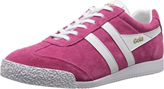 Gola Women's Harrier Fashion Sneaker
