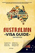 Australian Visa Guide- 2nd edition (English Edition)