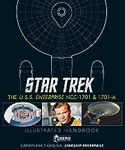 Star Trek. The U.S.S. Enterprise NCC-1701. Illustrated Handbook (Star Trek Illustrated Handbook)