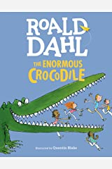 The Enormous Crocodile Kindle Edition