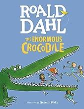 Best the enormous crocodile ebook Reviews