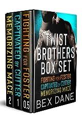 Twist Brothers Box Set Kindle Edition