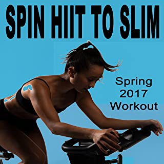 With or Without You (128 Bpm - Seat Standing Climbing/75-80% Hf Intensity)