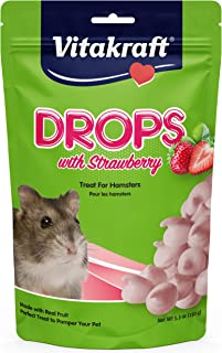 Best chinchilla yogurt drops Reviews