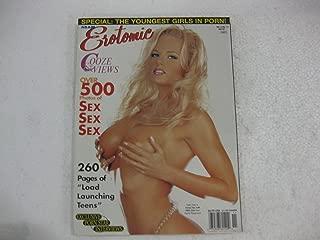 Erotomic Edition Vol. 6 No.11