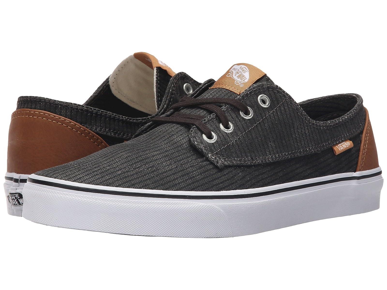 Vans BrigataCheap and distinctive eye-catching shoes