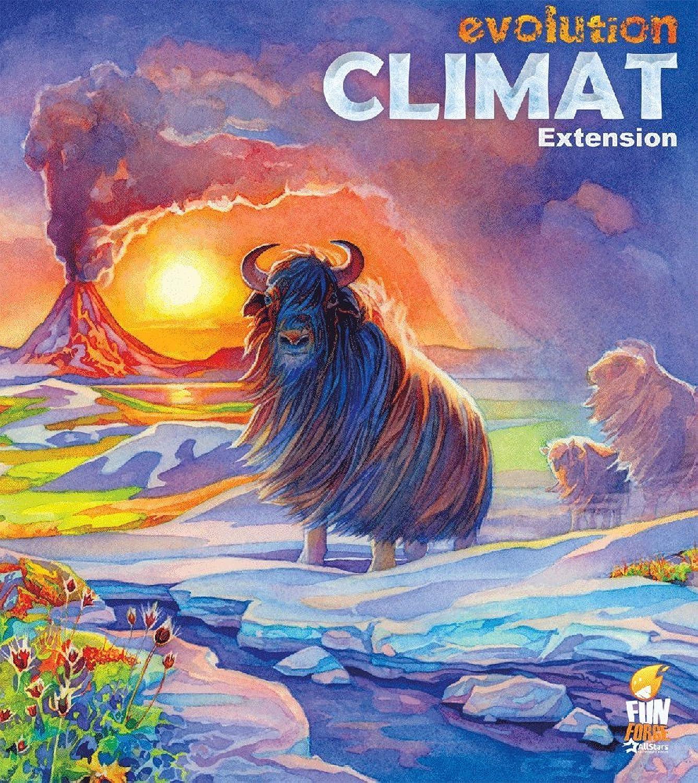 Unbekannt funforge – Evolution – Klima, climfr01, 0 B07BFDDRN5 Meistverkaufte weltweit     | Roman