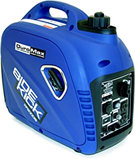 Best duromax xp2000is oil Reviews