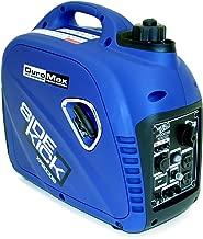 DuroMax XP2000iS, 1600 Running Watts/2000 Starting Watts
