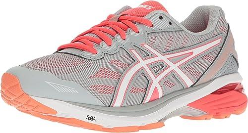 ASICS Wohommes GT-1000 5 FonctionneHommest chaussures, Mid Mid gris blanc Diva rose, 7.5 M US  confortablement