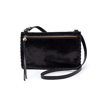 Hobo Evoke (Black) Handbags