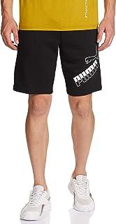"""PUMA mens BIG LOGO Shorts 10"""" TR Shorts"""