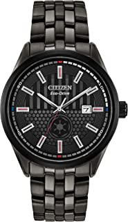 Star Wars Limited Edition Watch by Citizen