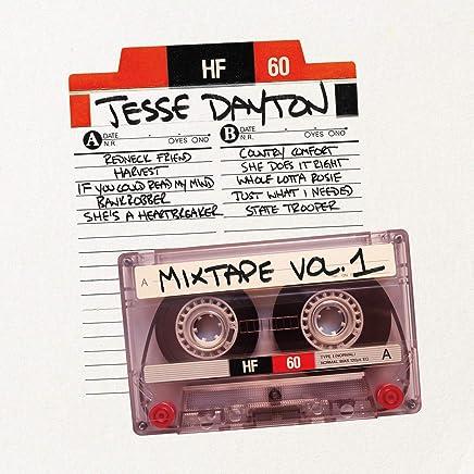 Jesse Dayton - Mixtape Volume 1 (2019) LEAK ALBUM