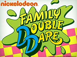 Best double dare nickelodeon dvd Reviews