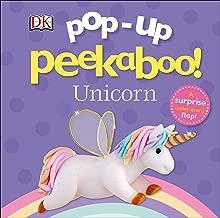 Pop-Up Peekaboo! Unicorn