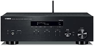 Explore stereo receivers for turntable | Amazon.com