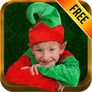 Elf Cam - Free Christmas Elf Photo App - Phone