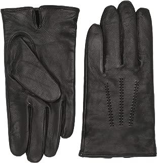 BOSS Hugo Boss Hainz Gloves Black 8