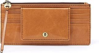 Hobo Women's Vintage Leather Amaze Card Wallet