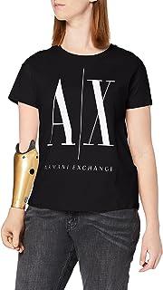 Armani Exchange A X Women's Icon Tee