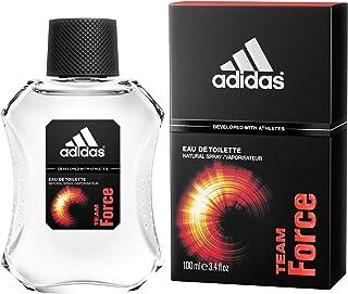 Adidas Team Force By Adidas For Men, Eau De Toilette Spray, 3.4-Ounce Bottle