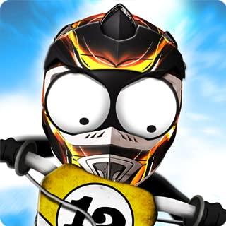 spiderman bike games