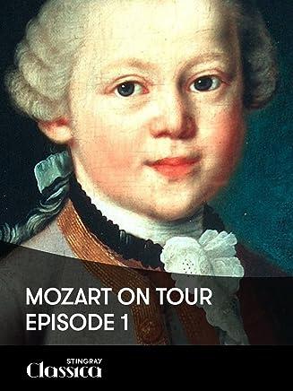 Mozart on Tour - Episode 1: London