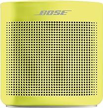 Bose SoundLink Color Bluetooth altavoz II - Amarillo Citrus
