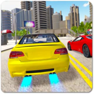 Street Race Driving - Multiplayer