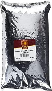 Copper Moon Tarrazu Coffee, Costa Rica, 5 Pound