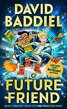 Future Friend: The new Bestselling Baddiel Blockbusterchildren's bookin 2020