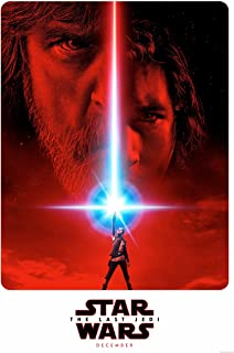 Movie Posters Star Wars The Last Jedi Teaser 24x36 Inch
