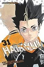 Haikyu!!, Vol. 31 (31)